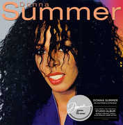 Donna Summer , Donna Summer