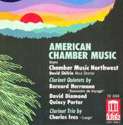 American Chamber Music (CD) at Kmart.com