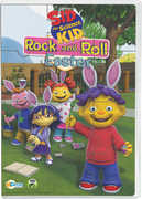 Sid the Science Kid: Sid Rock & Roll Easter W/ Puzz , Sid