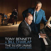 Silver Lining: The Music of Jerome Kern , Tony Bennett
