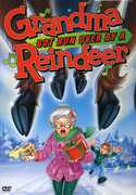 Grandma Got Run Over By a Reindeer (DVD) at Sears.com