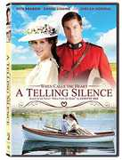 When Calls the Heart: A Telling Silence (DVD) at Sears.com