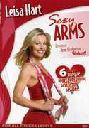 Sexy Arms Upper Body Toning Workout (DVD) at Kmart.com