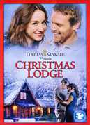 Thomas Kinkade Presents: Christmas Lodge (DVD) at Kmart.com