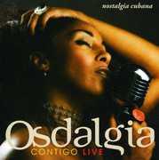 Osdalgia Contigo: Live (CD) at Kmart.com