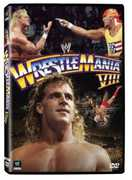 WWE: WRESTLEMANIA 8 (DVD) at Kmart.com
