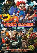 Video Games: The Movie (DVD) at Sears.com