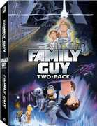 Family Guy: Something, Something, Something Darkside/Blue Harvest (DVD) at Kmart.com