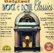 Original Rock & Roll Classics / Various (CD) at Kmart.com