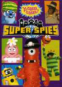 Yo Gabba Gabba!: Super Spies (DVD) at Kmart.com