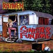 Sinister Funtime (W/Poster) (LP / Vinyl) at Kmart.com