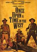 Once Upon a Time in the West , Charles Bronson