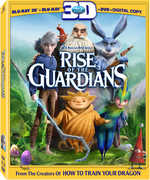 Rise of the Guardians , Dakota Goyo