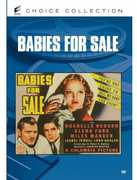 BABIES FOR SALE (DVD) at Sears.com