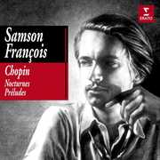 Chopin: Nocturnes; Preludes [United Kingdom] (CD) at Sears.com
