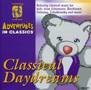 Mommy & Me: Classical Daydreams / Various (CD) at Kmart.com