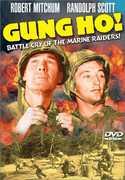 Gung Ho , Randolph Scott