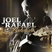 Baladista (180 gram) , Joel Rafael