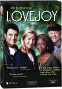 Lovejoy: Series 6 , Ian McShane