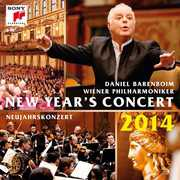 New Year's Concert 2014 (CD) at Sears.com