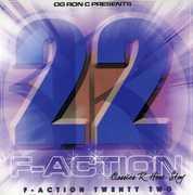 F-Action 22 (CD) at Sears.com