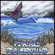 Psyche's Playground (CD) at Kmart.com
