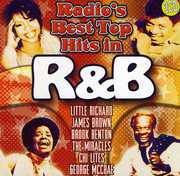 Radios Best Top Hits in R&B / Various (CD) at Kmart.com