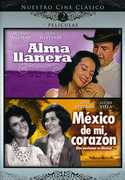 Alma Llanera & Mexico de Mi Corazon (DVD) at Kmart.com