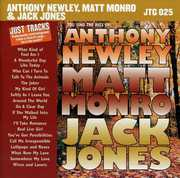 Karaoke: Anthony Newley - Matt Monro - J / Var (CD) at Sears.com