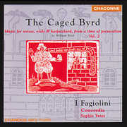 Byrd: The Caged Bird (CD) at Kmart.com