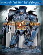 Pacific Rim (3PC) , Charlie Day