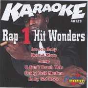 Karaoke: Rap One Hit Wonders