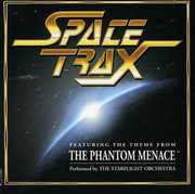 Space Trax - Themes from Star Wars (CD) at Kmart.com