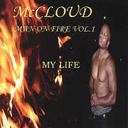 Man On Fire Vol.1 My Life (CD) at Sears.com