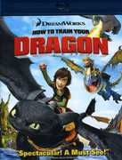 How to Train Your Dragon (Blu-Ray) at Sears.com