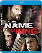 In Name of the King Collection (Blu-Ray) at Kmart.com