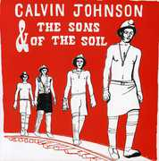Calvin Johnson & the Sons of the Soil (CD) at Kmart.com