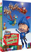 Mike the Knight: Mike's Christmas Surprise (DVD) at Kmart.com
