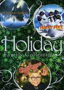 Holiday Family Collection: The Polar Express/Happy Feet/A Christmas Story (DVD) at Sears.com