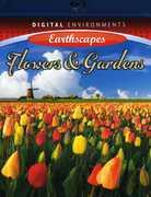 Living Landscapes: Flowers & Gardens (Blu-Ray) at Kmart.com