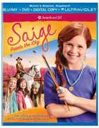 American Girl: Saige Paints the Sky (Blu-Ray + DVD + Digital Copy + UltraViolet) at Sears.com