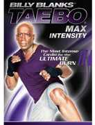 Billy Blanks' Tae Bo Max Intensity (DVD) at Kmart.com