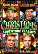 Christmas Adventure Classics (DVD) at Kmart.com