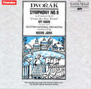 "Dvor?k: Symphony No. 9 ""From the New World""; My Home (CD) at Sears.com"