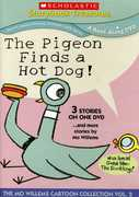 Pigeon Finds a Hot Dog!... and More Stories by Mo Willems! (DVD) at Kmart.com