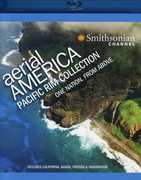 Smithsonian Channel: Aerial America: The Pacific
