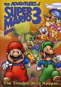 Super Mario Bros: The Trouble with Koopas (DVD) at Kmart.com