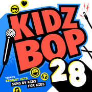 Kidz Bop 28 , Kidz Bop Kids