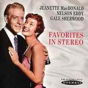 Favorites in Stereo (CD) at Sears.com