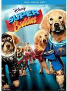 Super Buddies (DVD + Digital Copy) at Kmart.com